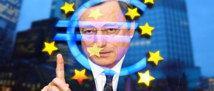 """La BCE Vuole Sapere Se Hai Domande Sulle Criptovalute: """"#AskDraghi"""""""