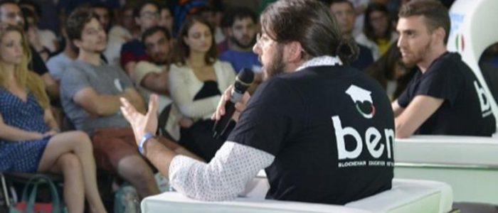 La Diffusione di Bitcoin e Blockchain in Italia [Intervista ad Alessandro Olivo di inbitcoin]