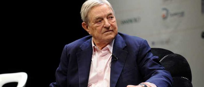 Crollo Bitcoin? Bolla Scoppiata? George Soros Investe e Rockfeller…